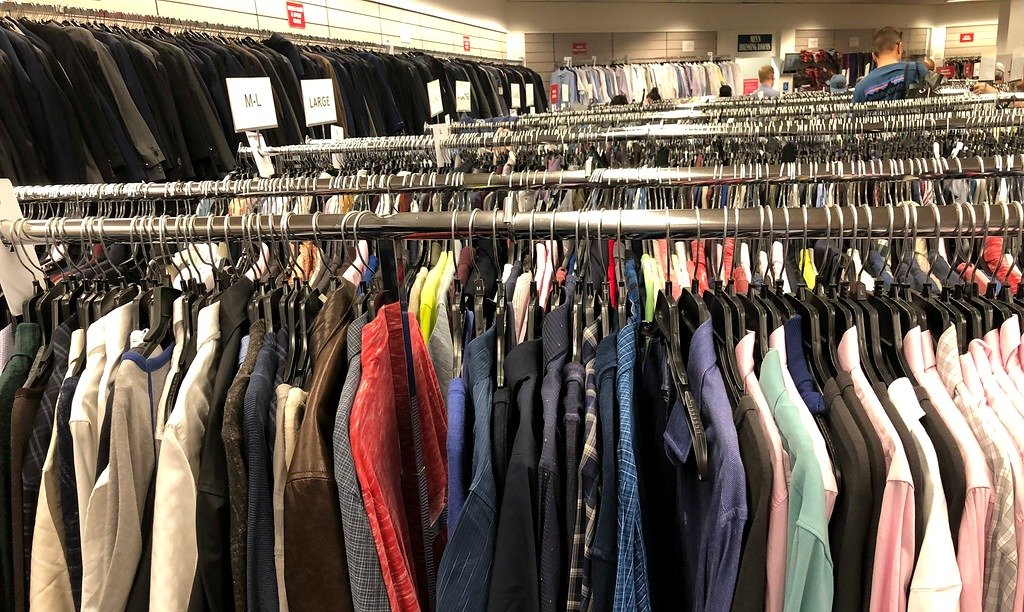 nordstroms last-chance store deals, tips, and tricks – men's clothing