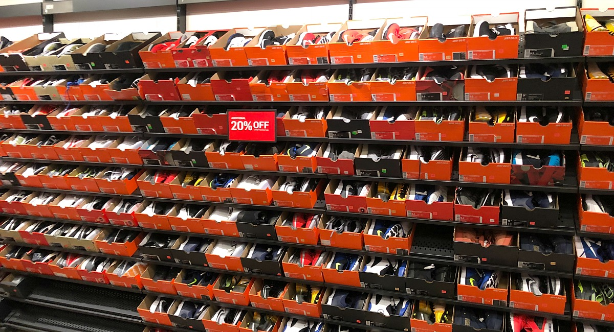 How We Save Up to 80% Shopping for Nike Sneakers Hip2Save