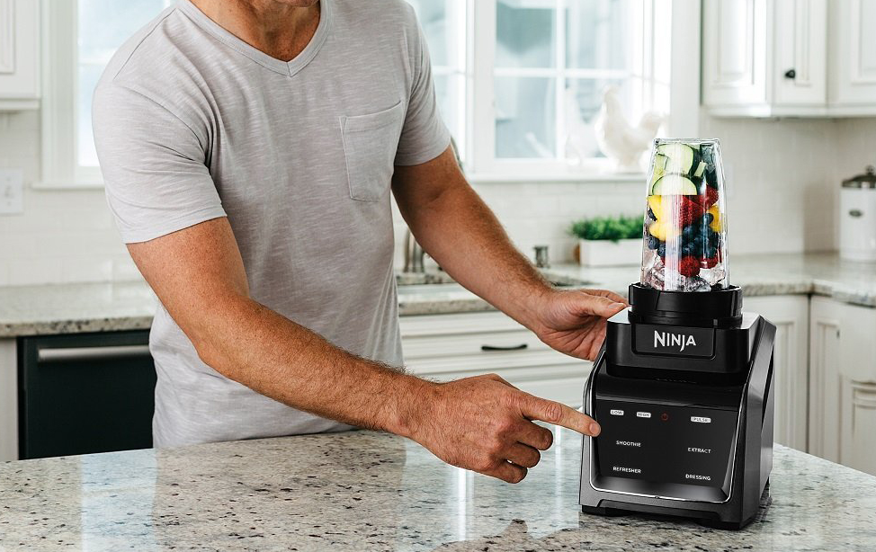 Amazon: Ninja Complete Mega Kitchen System Only $99.99 ...