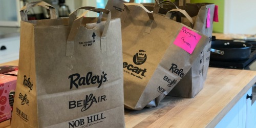 I'm a Raving Fan of Online Grocery Shopping! Here's Why…