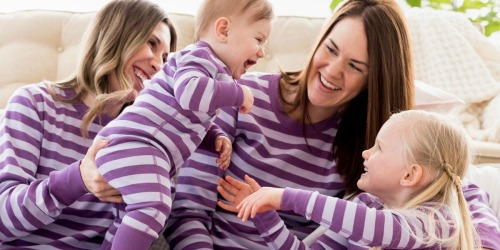 Over 55% Off Hanna Andersson Organic Cotton Pajamas (Today Only)