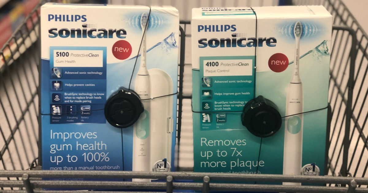 It is a graphic of Influential Sonicare Printable Coupon