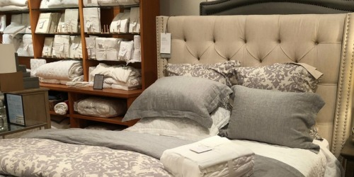 How to Buy Pottery Barn Pieces at Target Prices