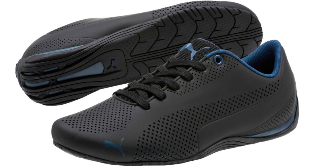 a6c6d8f236ff0 PUMA Men's Ultra Driving Shoes Only $29.74 Shipped (Regularly $75 ...