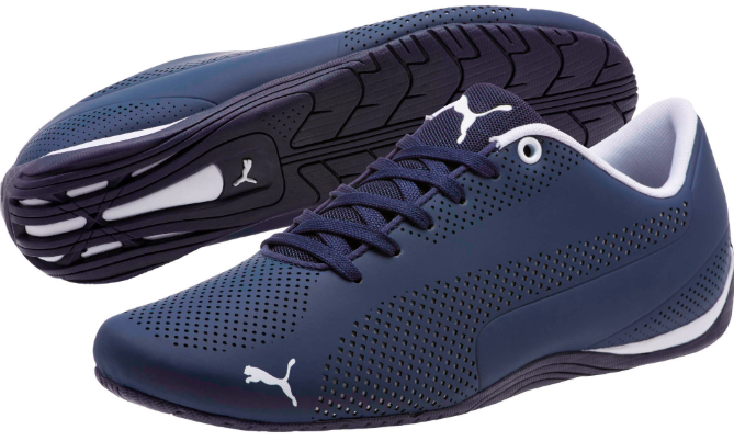PUMA Men's Ultra Driving Shoes Only $29