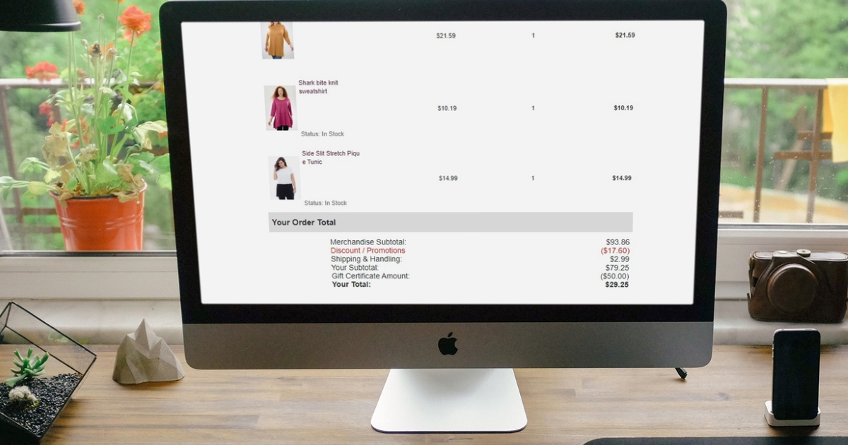 Tips to save money with raise.com gift cards – FullBeauty checkout screen