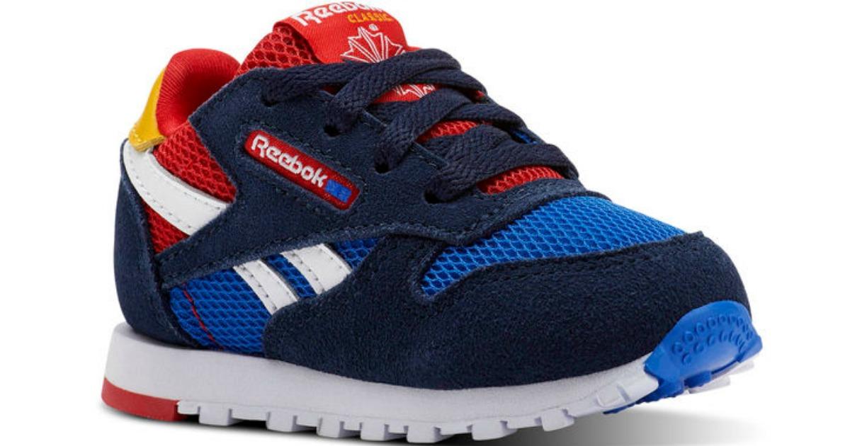 Reebok Kids Shoes as Low as $16.99