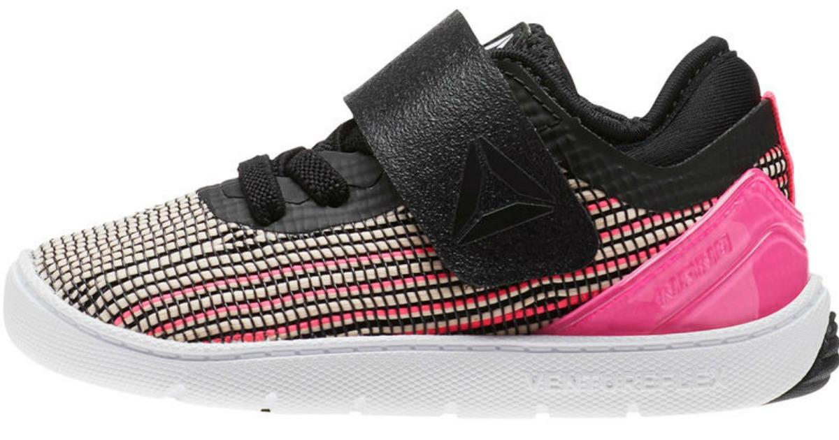Reebok Kids Crossfit Nano 8 Shoes Only
