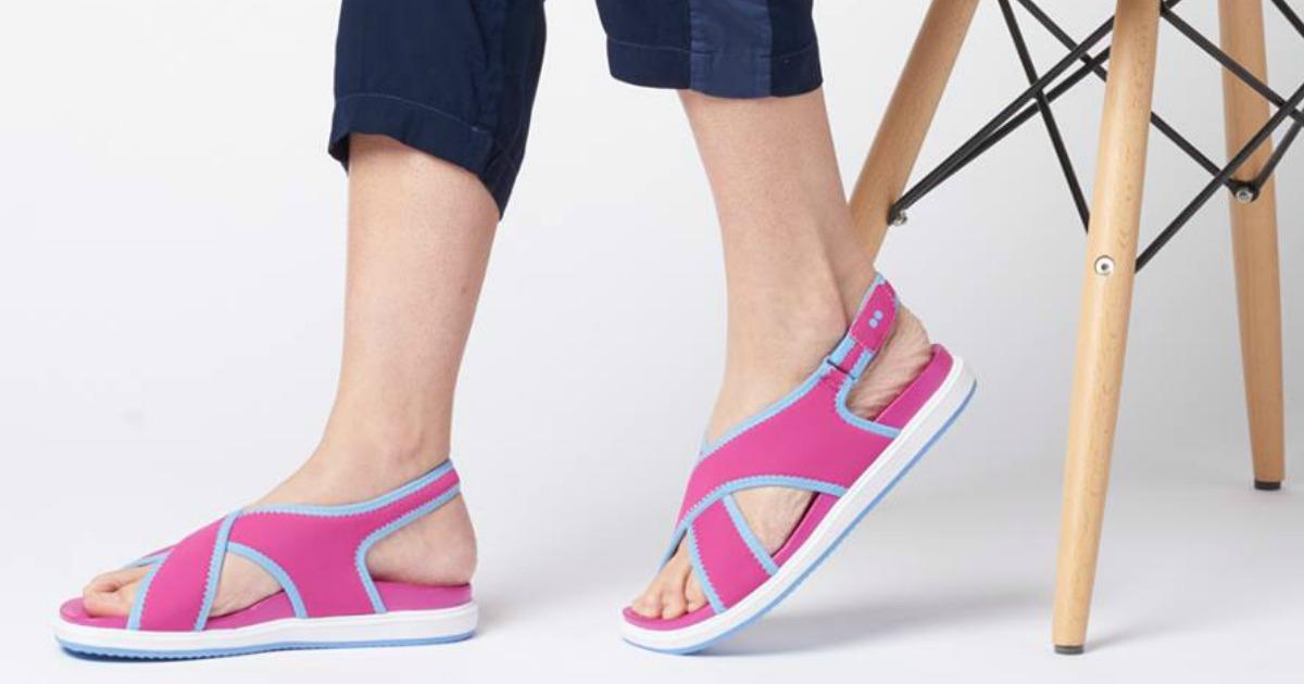 Ryka Women's Sandals Only $15.99