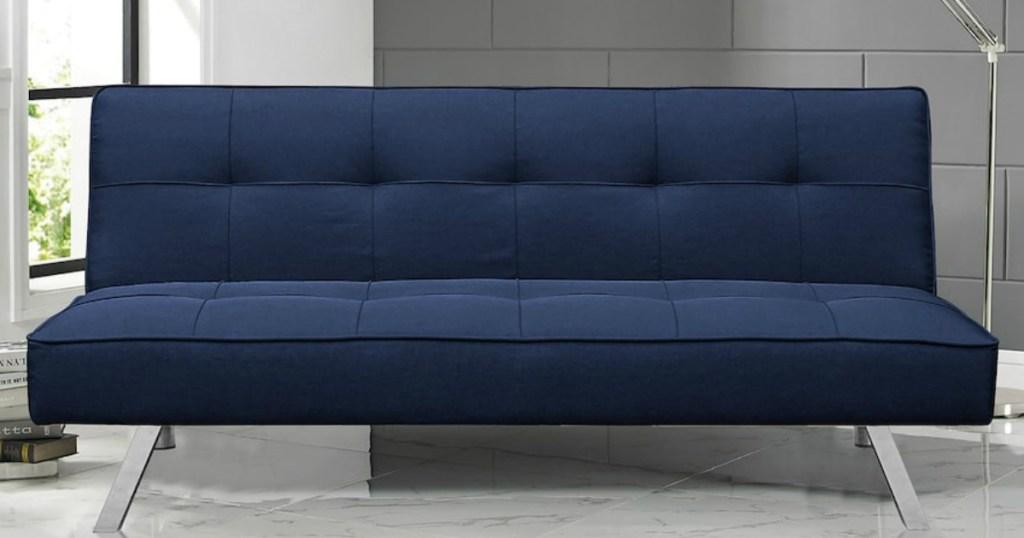 Serta Futon Sofa Bed As Low As 134 99 Shipped Regularly 290