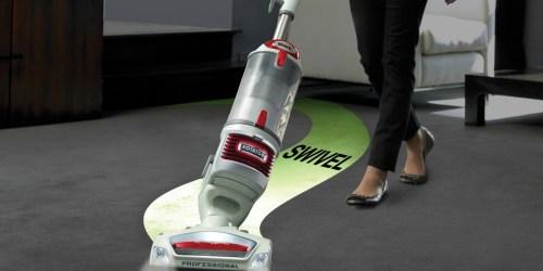 Shark Rotator Professional Upright Lift-Away Vacuum Just $127.49 Shipped + Earn Kohl's Cash
