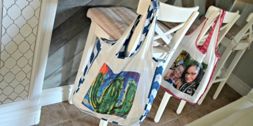 Shutterfly Personalized Bags Only $7.99 Shipped (Regularly $17)