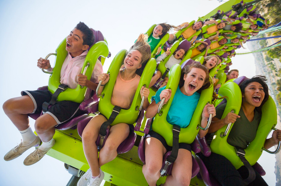 Six Flags Season Pass Flash Sale: Over 70% Off 2019 Passes, Free