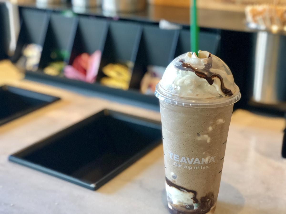 Get starbucks free birthday drink or food like this cold drink