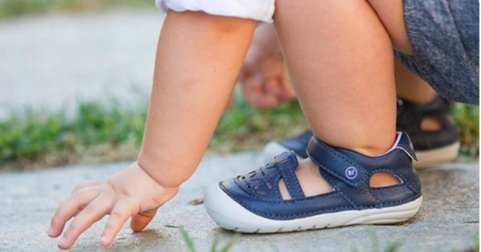Stride Rite Kids Shoes Only $19.95 (Regularly $35+)