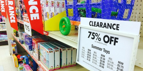 Save Money with These End of Summer Clearance Steals
