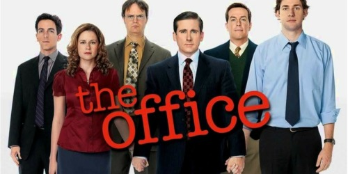 The Office Complete Series HD Digital Download Only $29.99 (Regularly $133) on iTunes + More