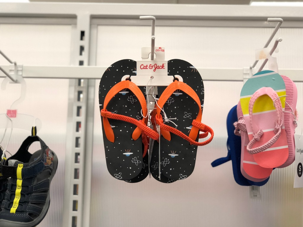 5ffea1950 30% Off Kids   Toddler Shoes at Target (In-Store   Online) - Hip2Save