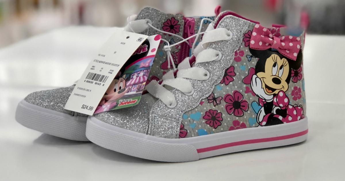 30% Off Kids \u0026 Toddler Shoes at Target