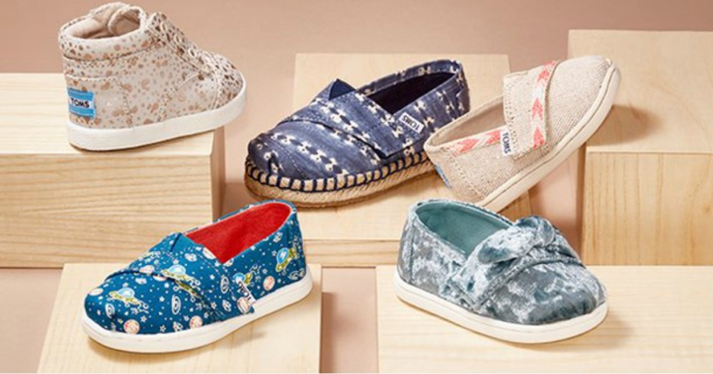 b070fdc1aa2 Up to 67% Off Toms Kids Shoes at Nordstrom Rack - Hip2Save