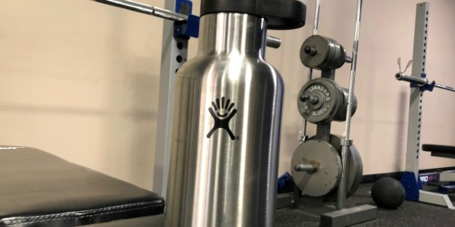 Dick's Sporting Goods: 50% Off HydroFlask Tumblers, Bottles & More