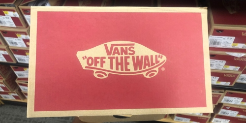 Vans Mix & Match Era Shoes Only $25 Shipped (Regularly $50)