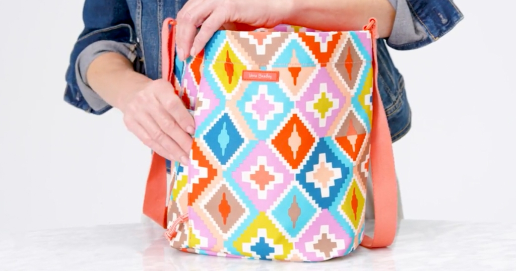 Up to 50% Off Vera Bradley + FREE Shipping - Hip2Save dfa19bf539376