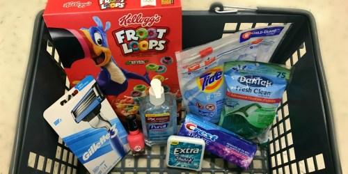 Walgreens Deals 8/12-8/18