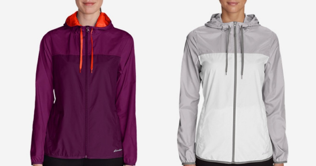 966a189e48218 EXTRA 50% Off Eddie Bauer Clearance = Women's Momentum Jacket Only $17.50  (Regularly $50) + More