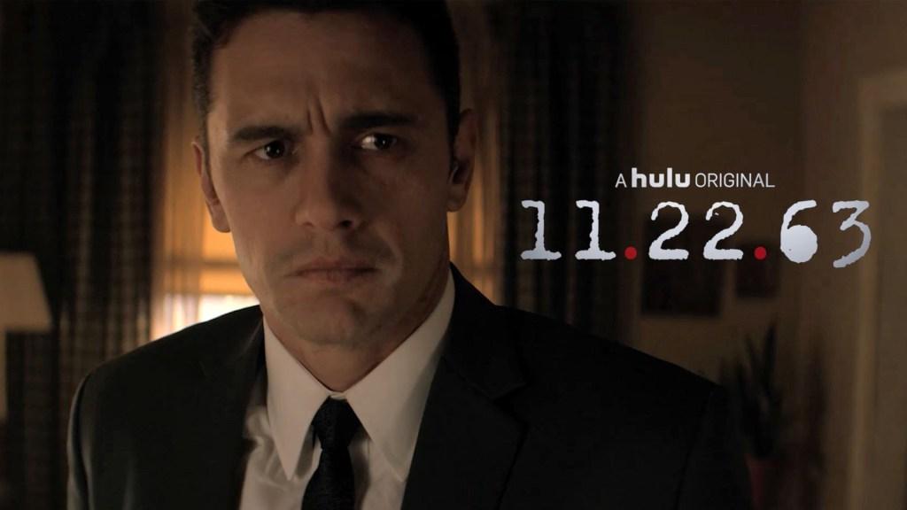 11.22.63 Hulu Original