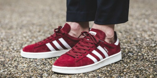 PacSun: adidas Men's Campus Shoes Just $35.99 (Regularly $80) + More