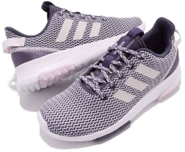 adidas Cloudfoam Racer TR Women_s Sneakers in Purple