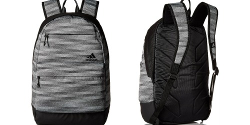 TWO Adidas Daybreak Backpacks Only $19.12 Shipped (Regularly $55 Each)