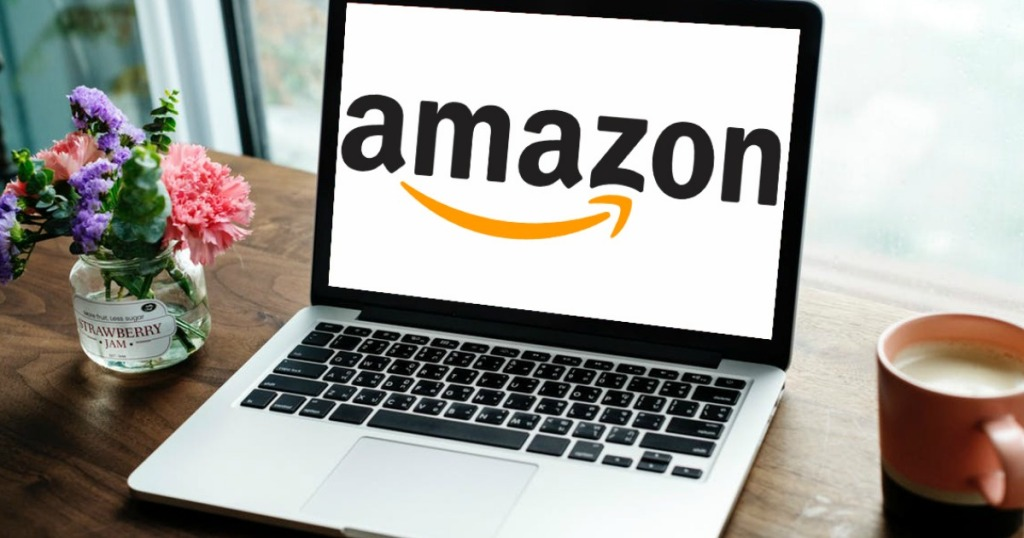 college students get a free amazon prime student trial - stacked amazon boxes