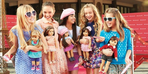 RARE Up to 30% Off American Girl Accessories