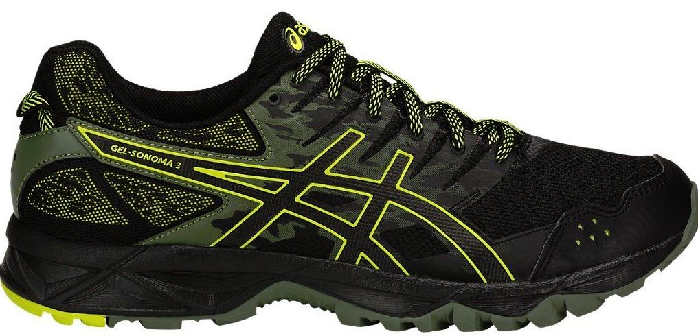 e0289252e017 Use the offer to snag a great deal on these ASICS shoes… ASICS Men s GEL-Sonoma  3 Running Shoes  29.99 (regularly ...