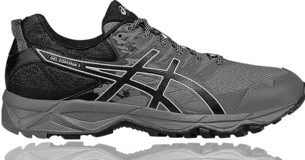 4f6064911ec ASICS Men s Gel Running Shoes Only  24.99 Shipped (Regularly  80 ...