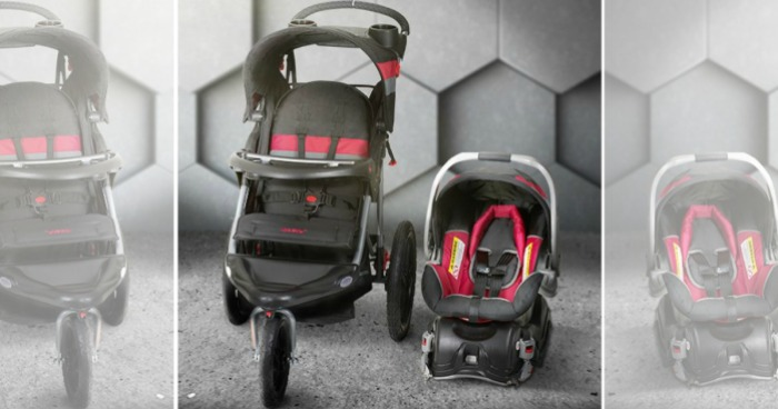Baby Trend Travel System Only 139 74 Shipped Regularly 200