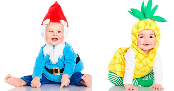 Carter's Halloween Costumes Only $15.75 Shipped (Regularly $42)