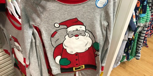 Carter's Holiday Apparel & Accessories Starting at $3 (Regularly $8+)
