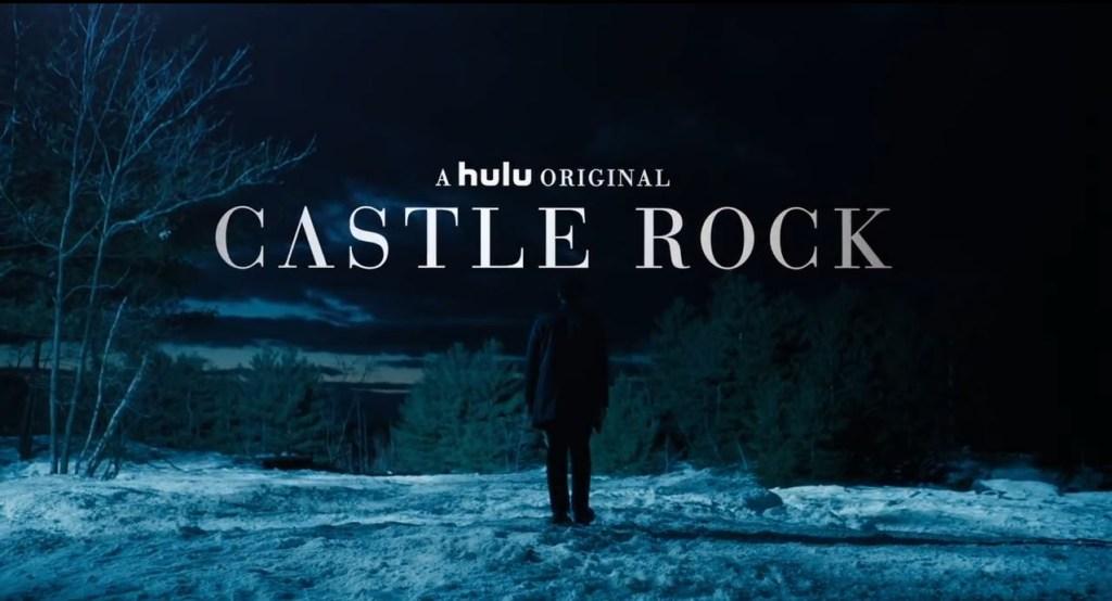 Castle Rock Hulu Original