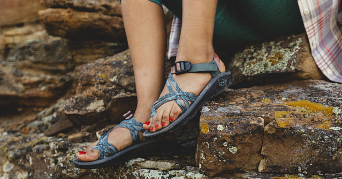Chaco Women's Sandals Only $46 Shipped (Regularly $110) + More