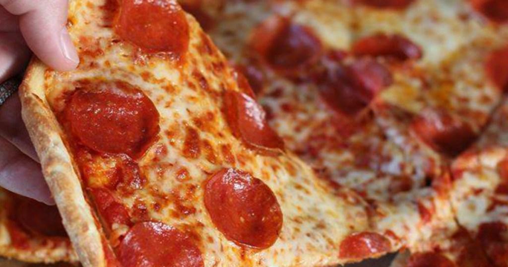 Cicis Pepperoni Pizza deals