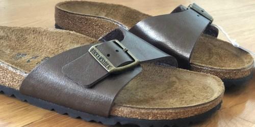 BIRKENSTOCK Madrid Sandals Just $49 Shipped (Regularly $90)