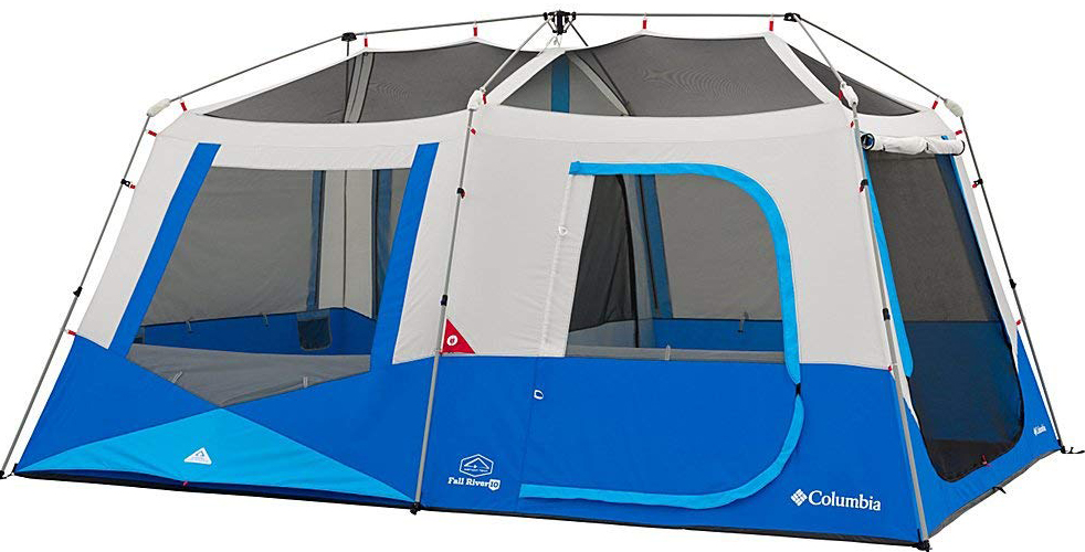 Up To 70 Off Columbia Tents Free Shipping Hip2save