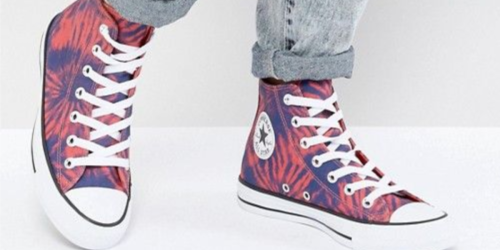 Converse Men's High Top Sneakers Only $14.99 + More