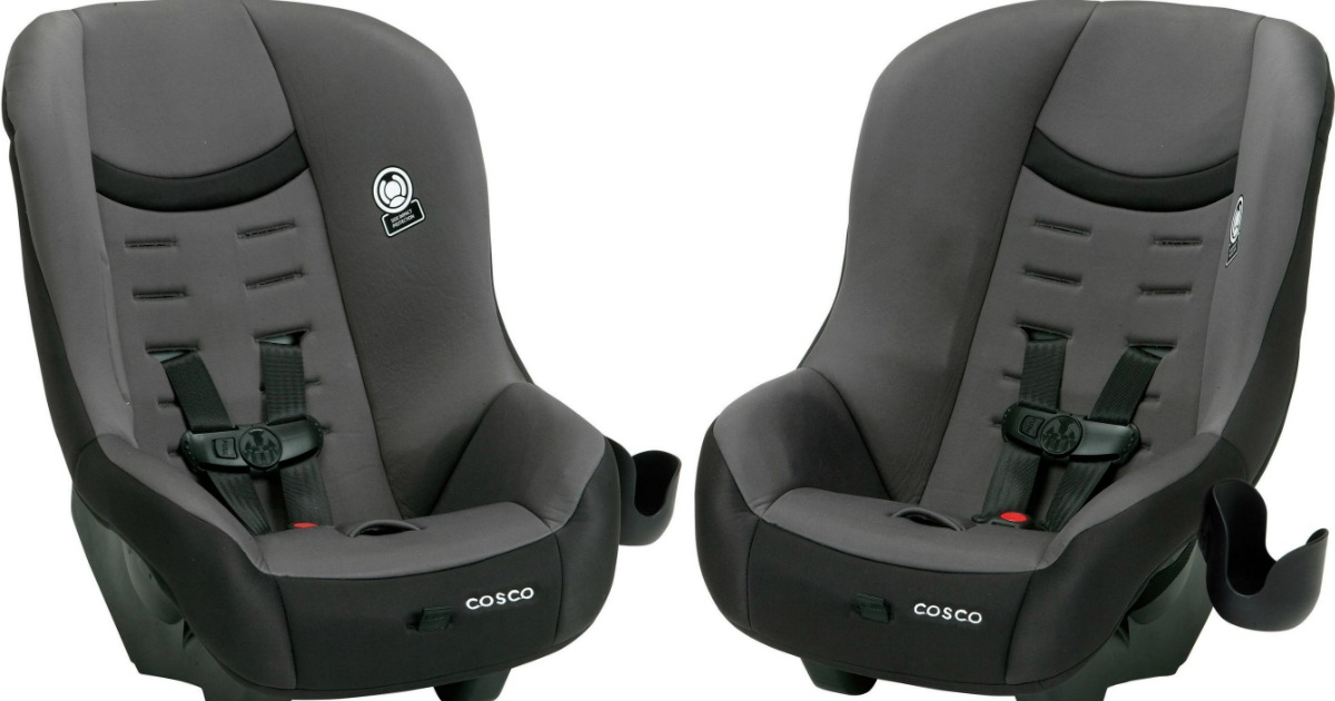 Hop On Over To Walmart Where You Can Snag This Cosco Scenera Next DLX Convertible Car Seat In Moon Mist For Just 3488 Regularly 55 There Are Three