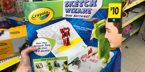 50% Off Toys at Dollar General (Crayola, My Little Pony & More)