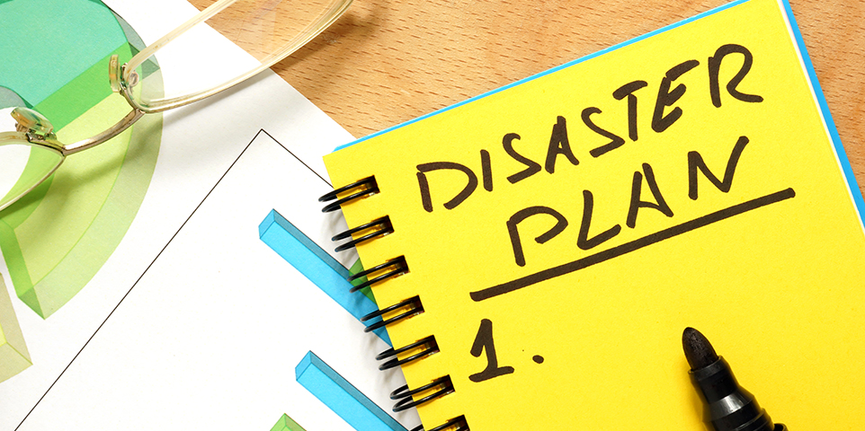 national preparedness month disaster tips – create a disaster plan for times of crisis