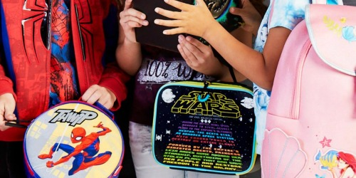 Disney Lunchboxes as Low as $3.74 (Regularly $15) + More